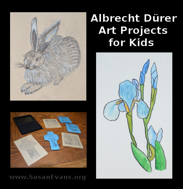 albrecht-durer-art-projects-for-kids