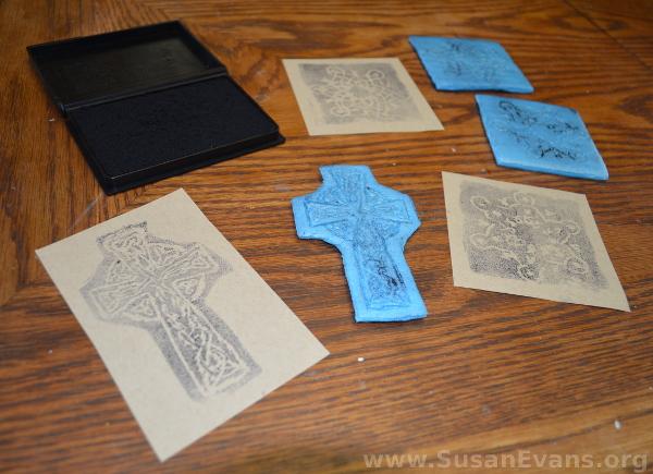 albrecht-durer-stamps