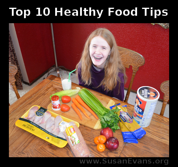 top-10-healthy-food-tips
