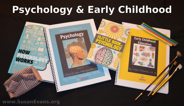 psychology-homeschool-curriculum