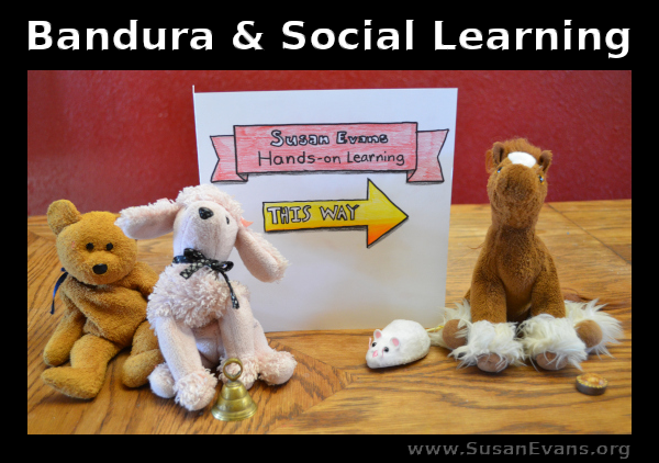 bandura-social-learning