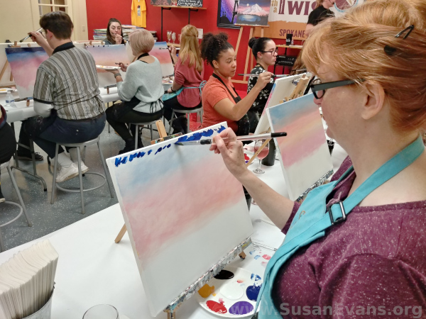 painting-a-canvas